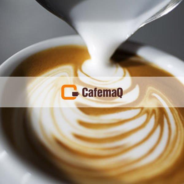 CafemaQ Soluções para Café - agência digital campinas