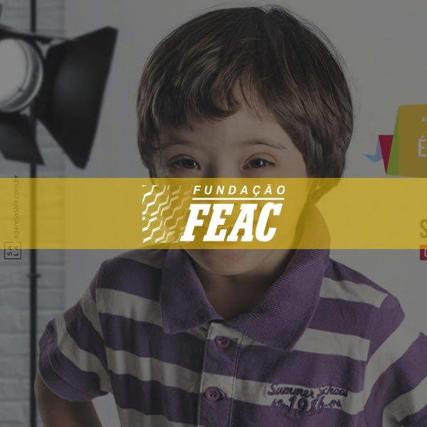 Fundação Feac - agência digital campinas