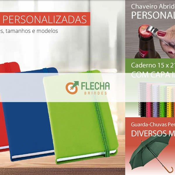 Flecha Brindes - CFARNESi Agência Digital