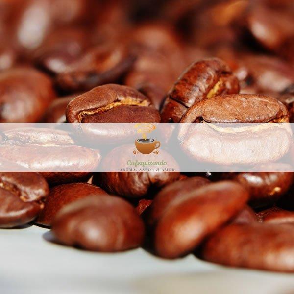 Caféquizando