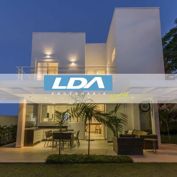 LDA Engenharia