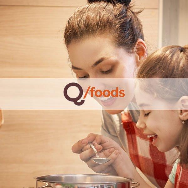 Qnua Foods