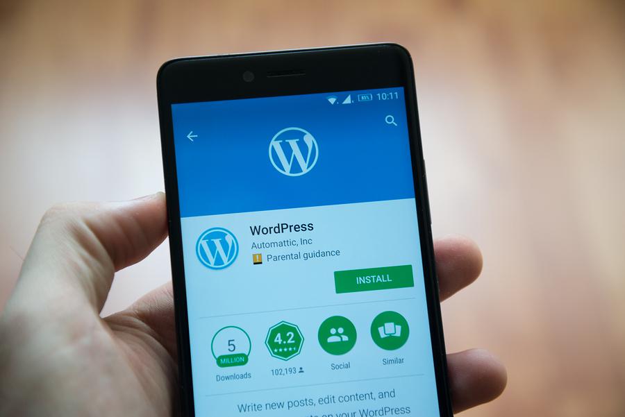 Impressionante: grandes marcas que usam WordPress