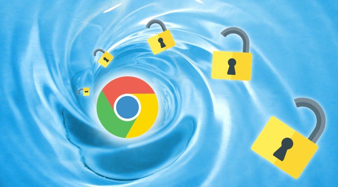 """Agora é definitivo: sites sem SSL serão considerados """"não seguros"""" pelo Chrome"""