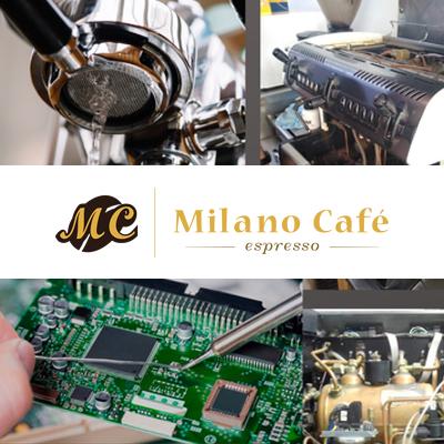 Milano Cafe Espresso