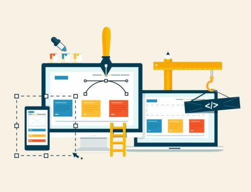 Já pensou em investir no redesign do seu site?
