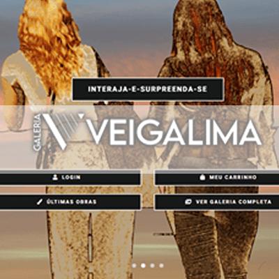 Veiga Lima Galeria