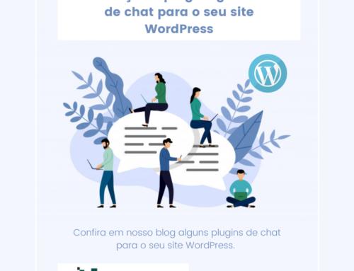 Conheça 08 plugins gratuitos de chat para o seu site WordPress