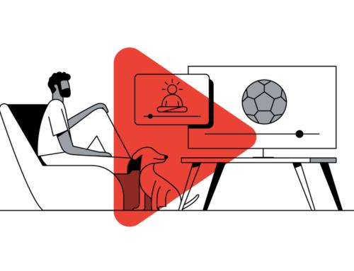 Conheça os hábitos das pessoas que assistem YouTube na TV — no Brasil e no mundo