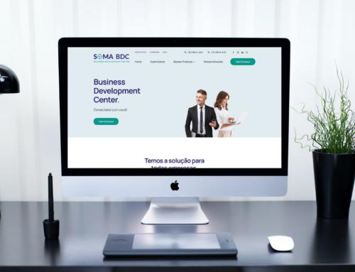 Soma BDC – Conectada com você